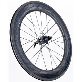 Zipp 808 NSW Carbon Clincher HR 24 Loch black/impress graphics
